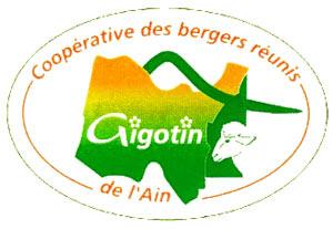 Gigotin - Coopérative des bergers réunis de l'Ain